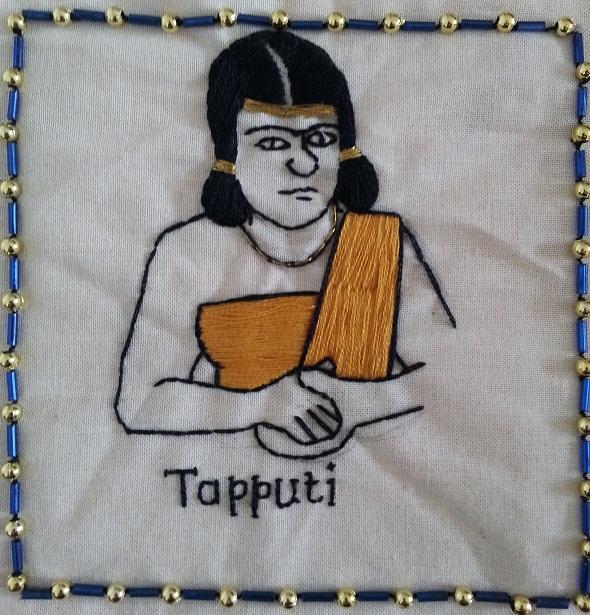 таппути